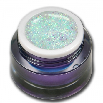 RM Glittergel UV Gel Glitter Rainbow 5ml