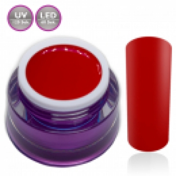 RM PREMIUM Farbgel 5ml Poppie Red