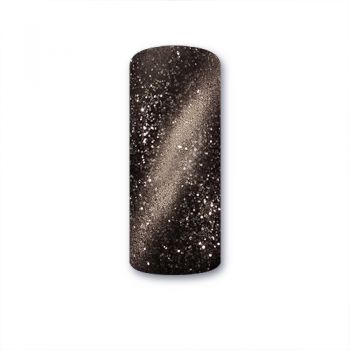 FF CAT EYES / Magnetgel 5ml Black Galaxy CG-77