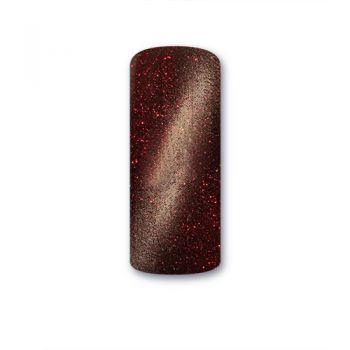 FF CAT EYES / Magnetgel 5ml Frozen Red CG-79