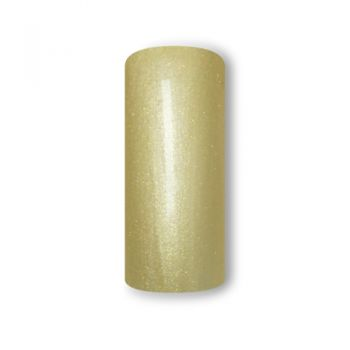 Finger Fashion Colourgel mit Glittereffekt CG-02 Softgold 5ml