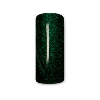 Finger Fashion Colourgel mit Glittereffekt CG-31 Black Forrest 5ml