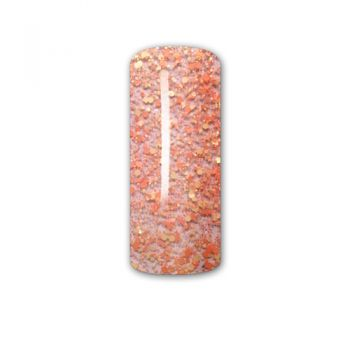 Finger Fashion Crazy Confetti Gel MIX03 5ml