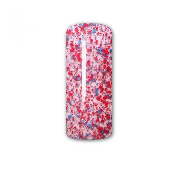 Finger Fashion Crazy Confetti Gel MIX05 5ml