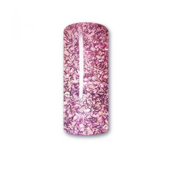 Finger Fashion Crazy Confetti Gel MIX07 5ml