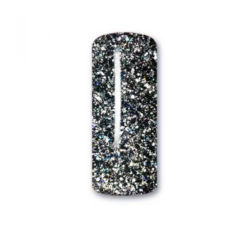 Finger Fashion Crazy Confetti Gel MIX10 5ml