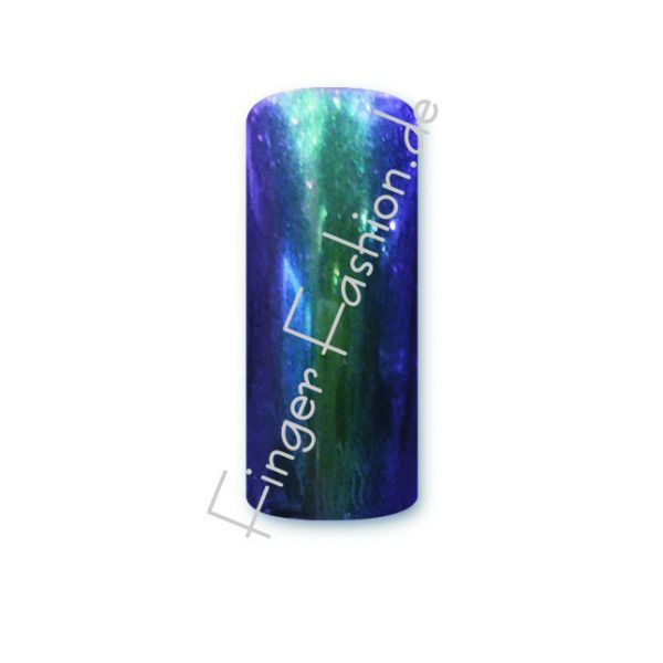 Finger Fashion Chrome Puder Chromi Pigment 1,5gr. Chamäleon 129