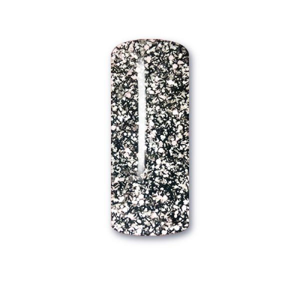 Finger Fashion Crazy Confetti Gel MIX08 5ml